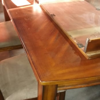 Photo Of Habitat For Humanity ReStore   Albany, NY, United States. Wood  Table