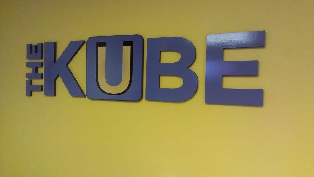 KUBE 57 Studios