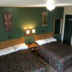 Photo Of Sidney Motor Lodge Ne United States