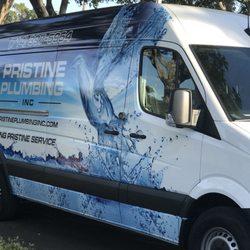 Photo of Pristine Plumbing - Irvine, CA, United States. Plumbers Delivering Pristine Service