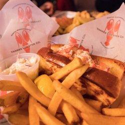 1 Yankee Lobster