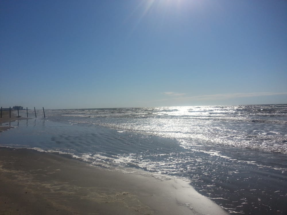 Tams Near Me >> Sunny Beach - Beaches - Galveston, TX - Yelp