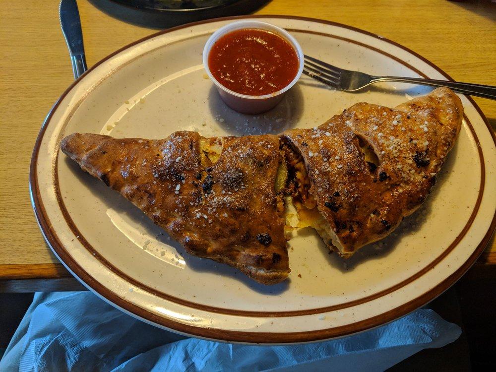 Floridino's Italian Kitchen: 29400 US Hwy 27 S, Lake Hamilton, FL