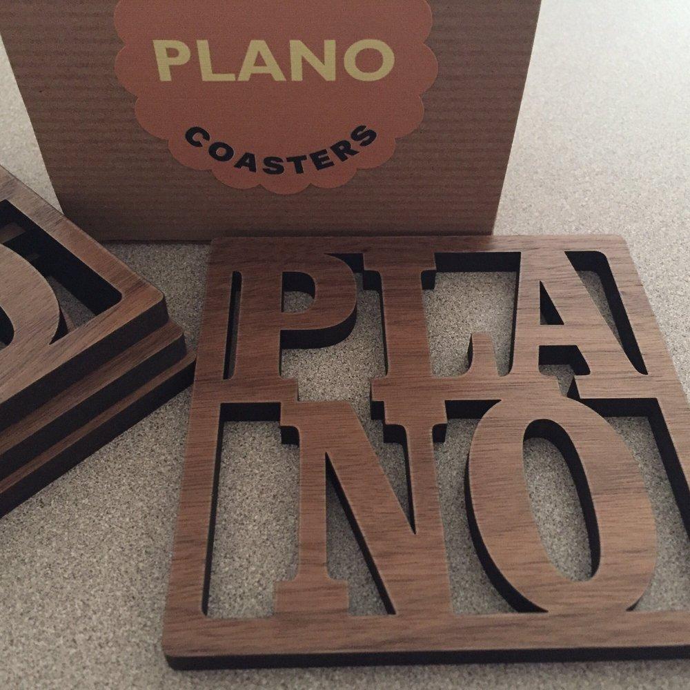 Pipe & Palette: 1012 E 15th St, Plano, TX