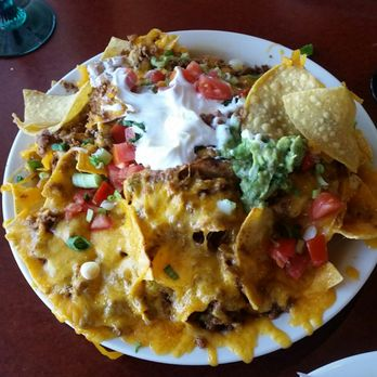Bonney Lake Mexican Food