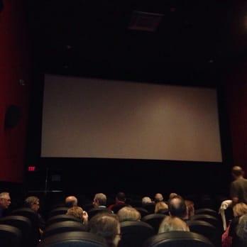Delray beach movie theatre