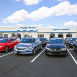 Piazza honda of springfield 49 reviews car dealers for Honda dealer springfield