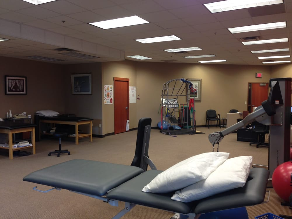 Foothills Sports Medicine Physical Therapy: 3033 N Windsong Dr, Prescott Valley, AZ