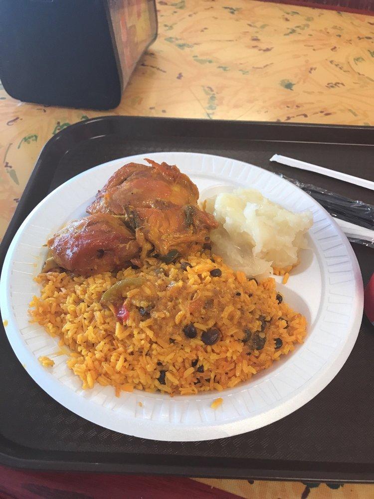Sazoncito - Latin Food