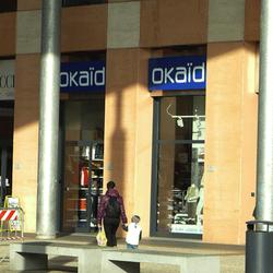 70cc001d1e7f Okaidi - Abbigliamento per bambini - Via Erbosa