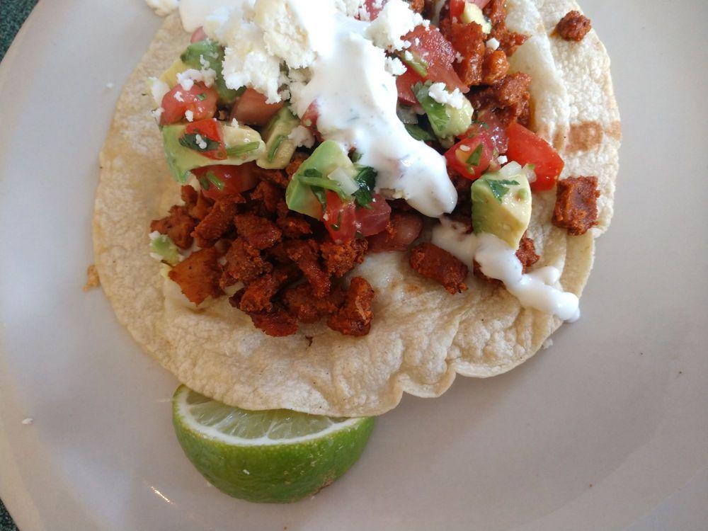 Morenita's Mexican Restaurant & Bakery: 450 Whittier St, Idaho Falls, ID