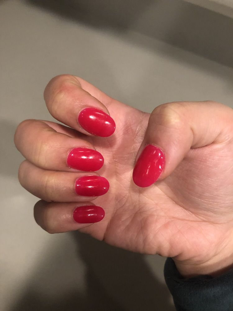 Nails For You: 9350 University Ave, West Des Moines, IA