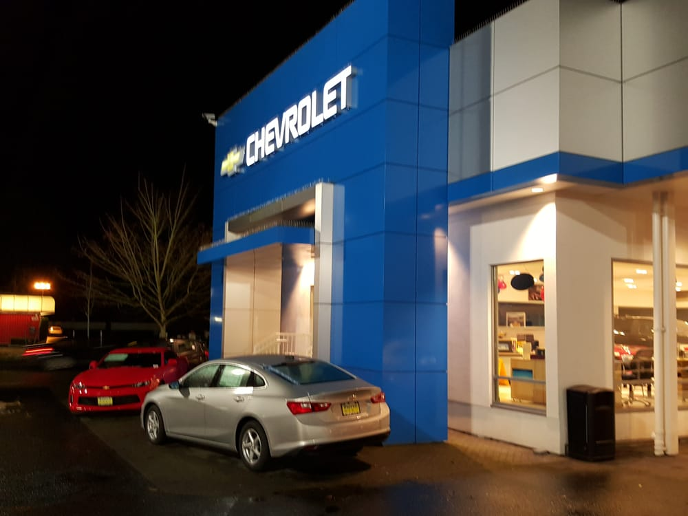 Bill Pierre Chevrolet >> If They Cannot Do The Deal Then Nobody Can Pierre