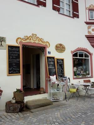 elisabeth's landküche - delicatessen - marktplatz 3, neubeuern