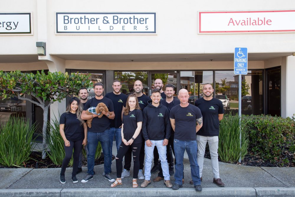 Brother & Brother Builders