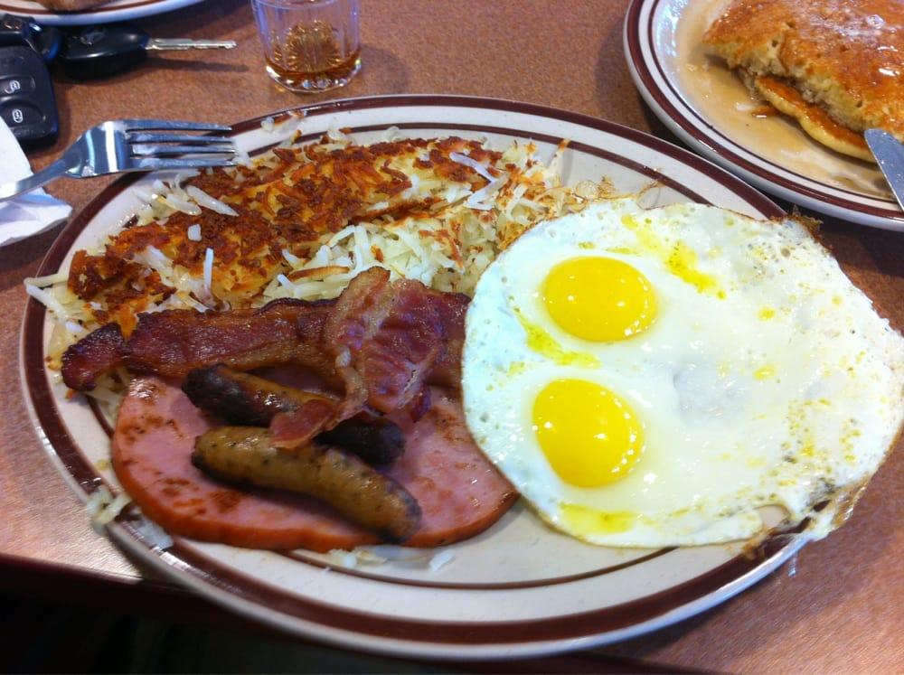 Americana Food Near Me