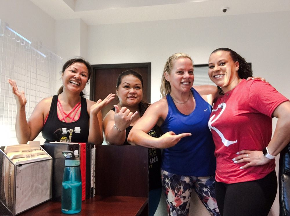 Raw Fitness - Summerlin