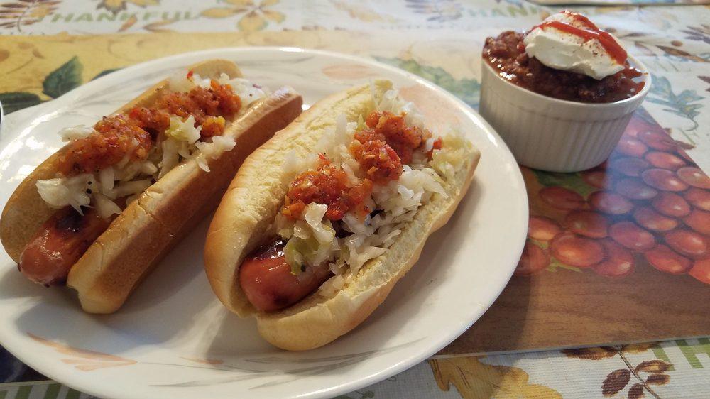 Winter Sausage Manufacturing: 22011 Gratiot Ave, Eastpointe, MI