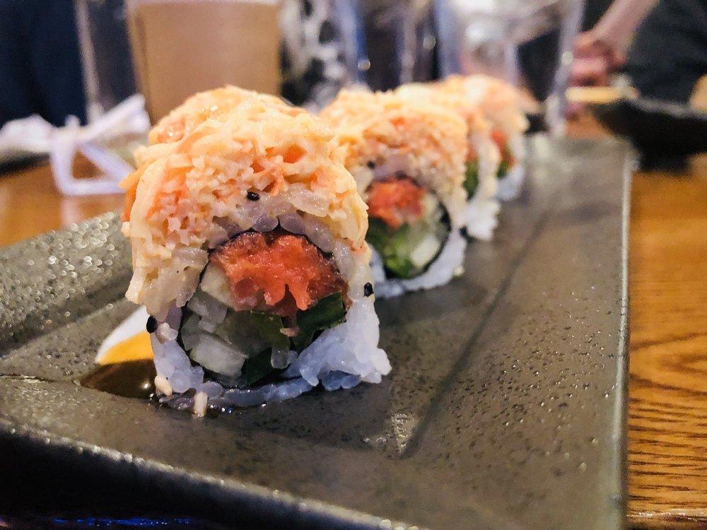 Sushi Umi: 10048 Grant St, Denver, CO