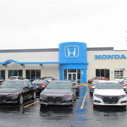 Photo Of Capital Honda Okemos Mi United States