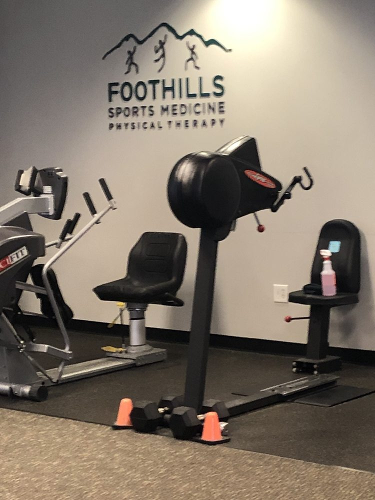 Foothills Sports Medicine Physical Therapy Gift Card Surprise Az Giftly