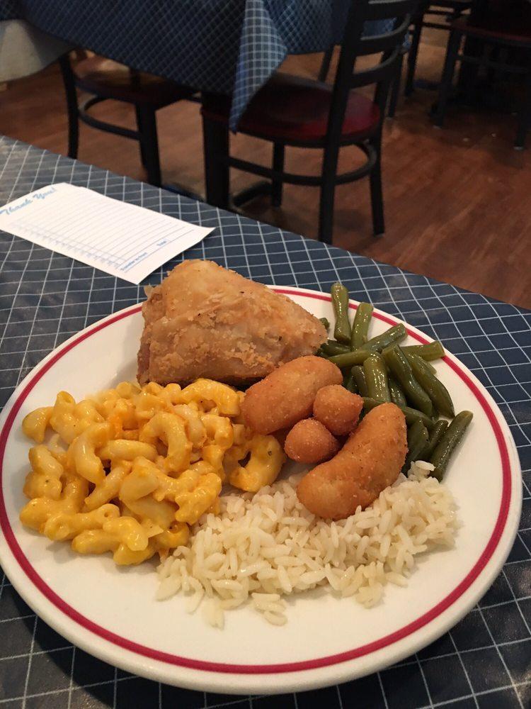 Heritage House Restaurant: 1303 S King St, Windsor, NC