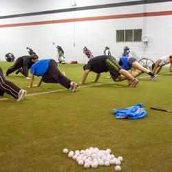 Mercy Elite Sports Performance - Physiotherapy - 13245