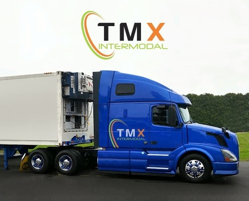 TMX Intermodal 1418 E Linden Ave Linden, NJ Courier Services