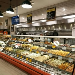 Whole Foods Winter Park Bakery