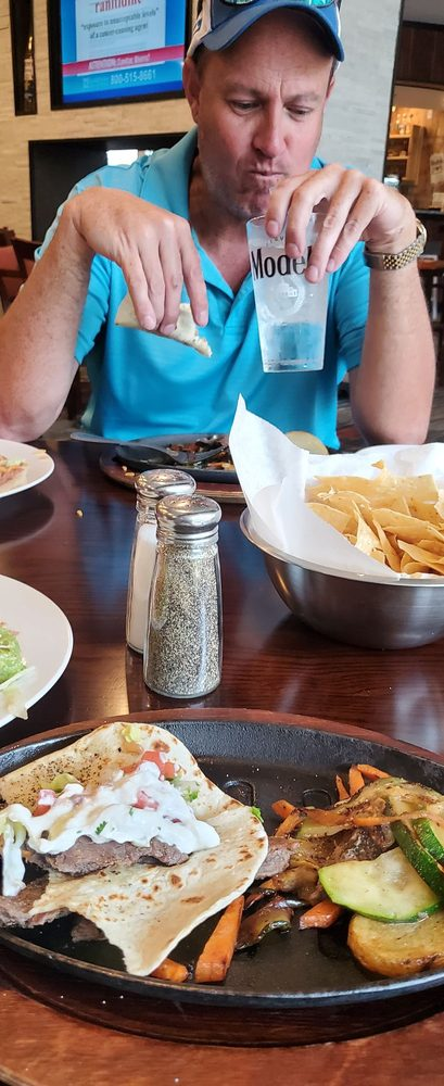 Tino's Tex Mex Cantina: 400 E E Butler Pkwy, Gainesville, GA