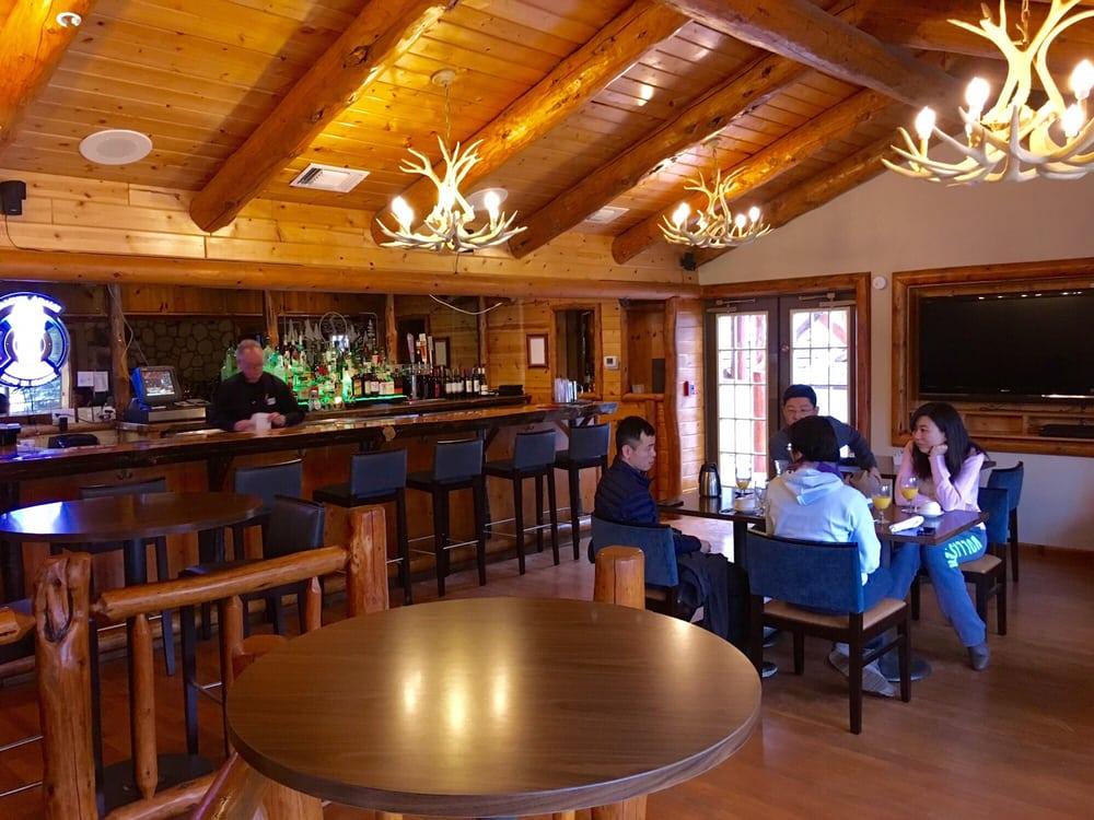 The lodge at big bear lake holiday inn resort 204 foto for Cabine di noleggio in big bear ca