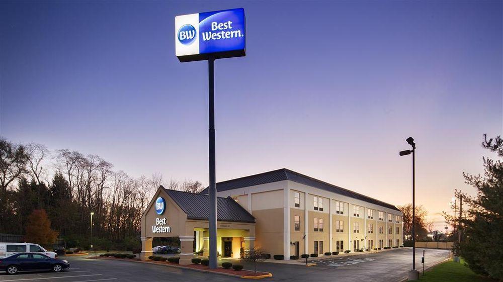 Best Western Classic Inn: 533 W Eaton Pike, Richmond, IN