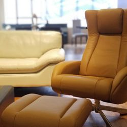 Photo Of Canal Furniture   New York, NY, United States. Maya Recliner