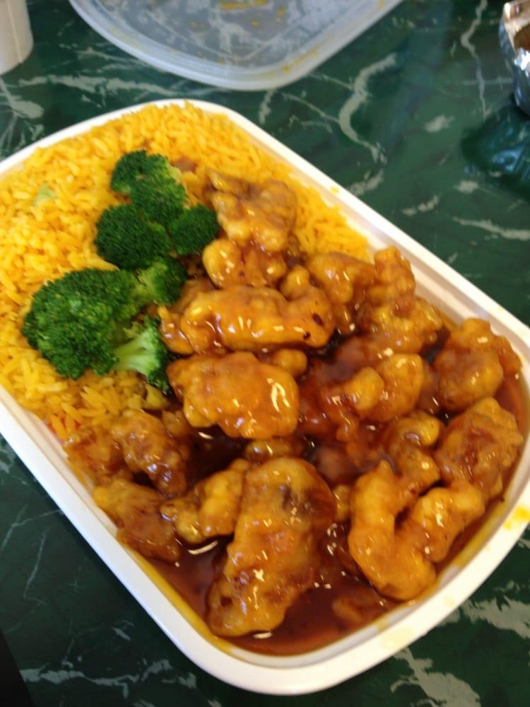 Chinese Restaurant Tallahassee Blairstone
