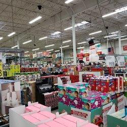 070c78a7db Bj s Wholesale Club - Wholesale Stores - 3635 Berry Fields Rd ...