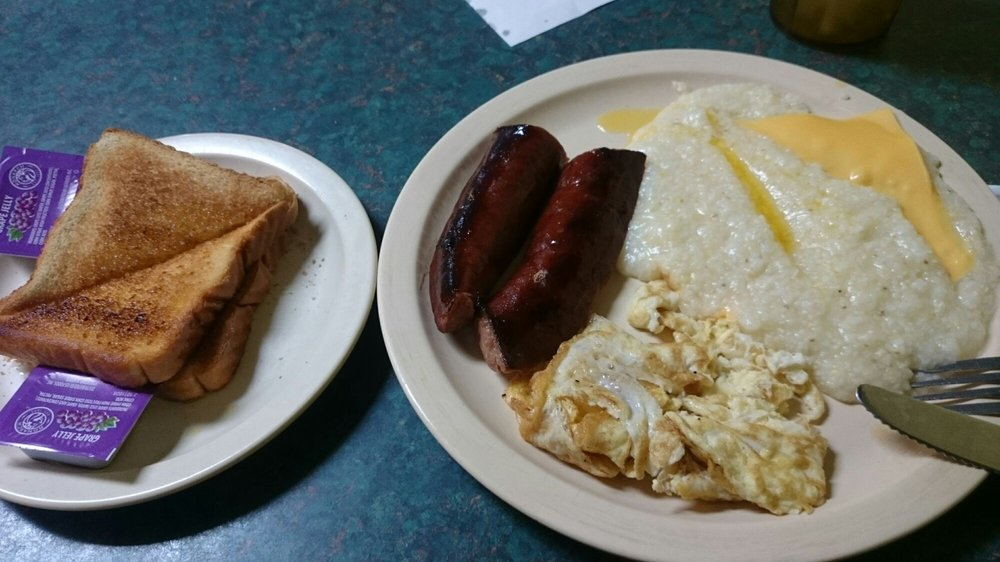 Breakfast Restaurants Decatur Al