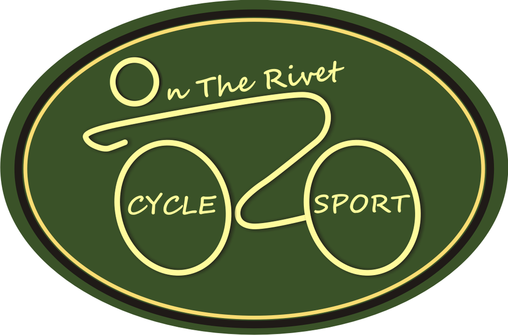 On the Rivet Cycle and Sport: 2833 Ocean Gtwy, Cambridge, MD