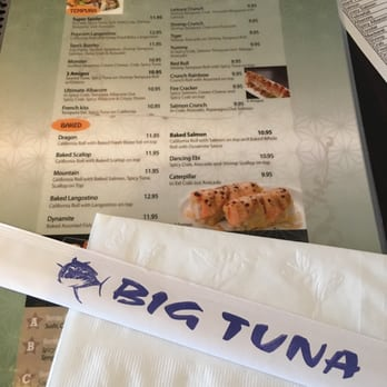 Big Tuna Restaurant In Riverside Ca