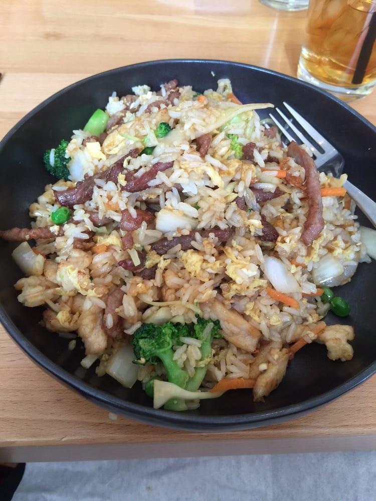 Carolina rice yelp for M kitchen columbia south carolina