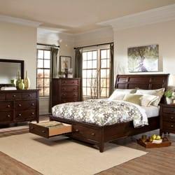 Sacs furniture 47 photos 14 reviews furniture stores 2212 sw temple city of south salt for Salt lake city bedroom furniture