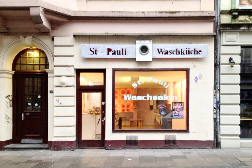 st pauli waschk che w scherei textilreinigung hein hoyer stra e st pauli hamburg yelp. Black Bedroom Furniture Sets. Home Design Ideas