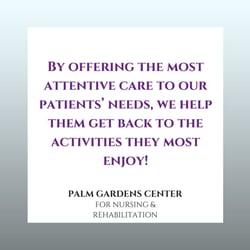 photo of palm gardens nursing rehabilitation brooklyn ny united states by - Palm Gardens Nursing Home Florida