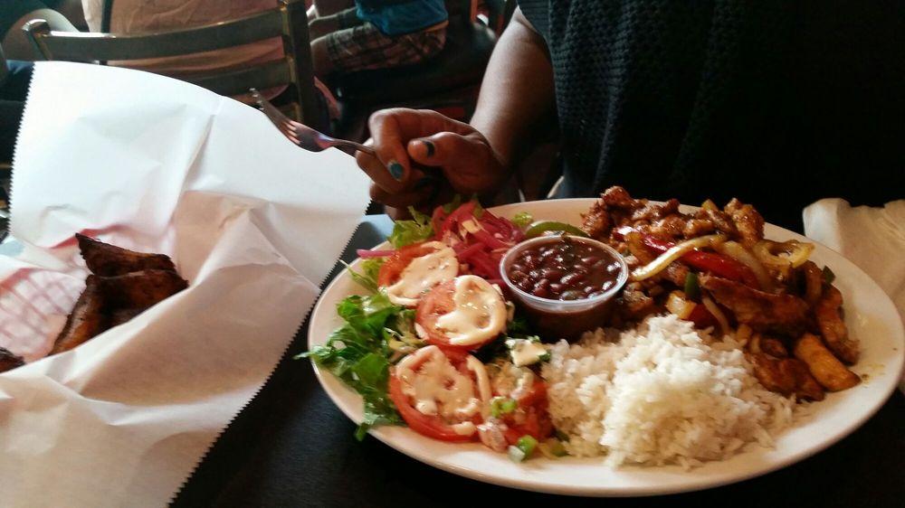 Catrachos Restaurant New Orleans