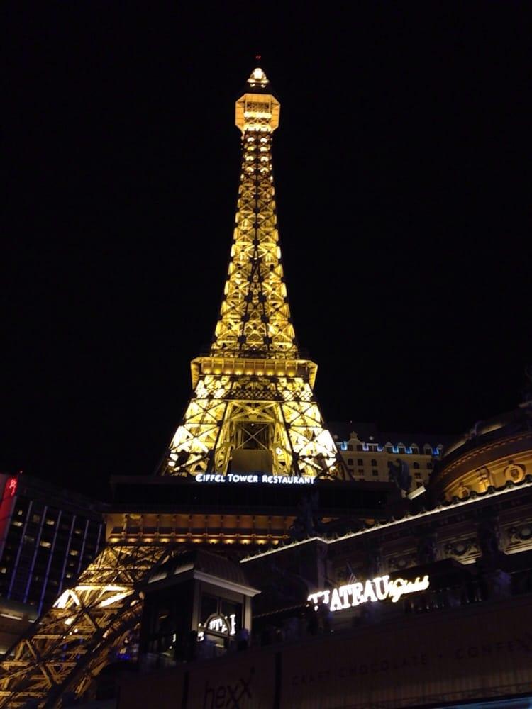 Eiffel Tower Restaurant 8 15 15 Yelp
