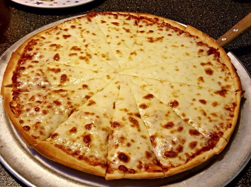B & R's Pizza Post: 411 Evans St, Sloan, IA