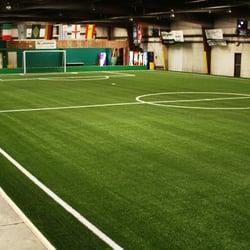 Champions Indoor Soccer Arena