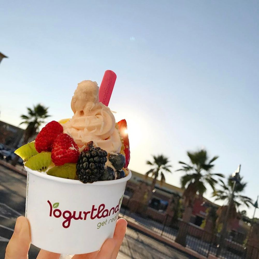 Yogurtland Order Food Online 32 Photos 44 Reviews Ice Cream