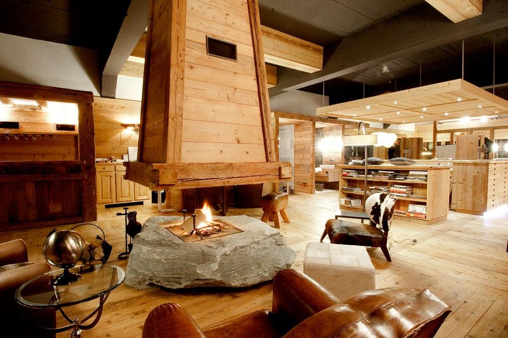nouvellement rund ums haus 717 avenue de gen ve sallanches haute savoie frankreich. Black Bedroom Furniture Sets. Home Design Ideas