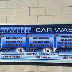 Master Car Wash >> Master Car Wash Auto Detailing 29047 Gratiot Ave Roseville Mi