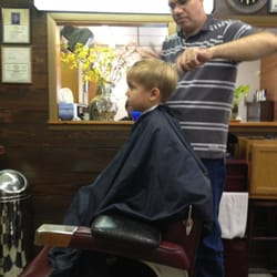 Jollyville Barber Shop
